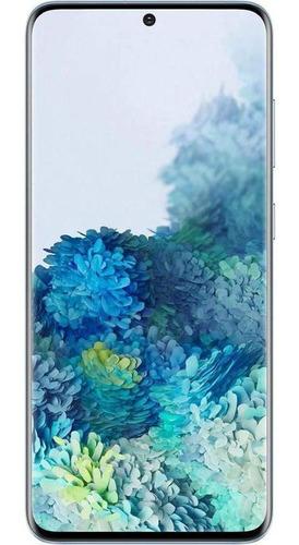 Imagem 1 de 4 de Samsung Galaxy S20 128gb Cloud Blue Excelente Usado