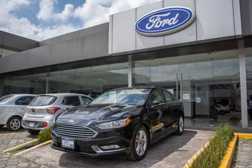 Imagen 1 de 15 de Ford Fusion 2018