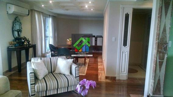 Apartamento À Venda No Bairro Centro Em Guarulhos/sp - 264