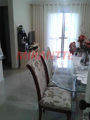 Apartamento Em Mandaqui - São Paulo, Sp - 299345