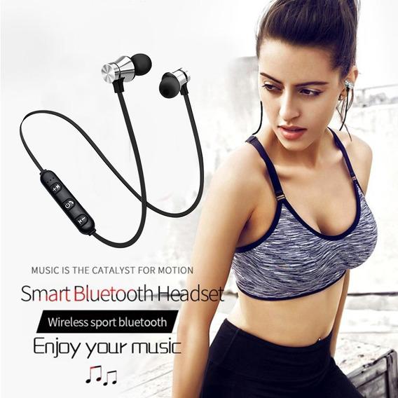 Fones De Ouvido Sem Fio Bluetooth