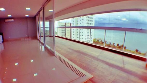 Apartamento Em Graciosa - Orla 14, Palmas/to De 237m² 4 Quartos Para Locação R$ 5.200,00/mes - Ap372545