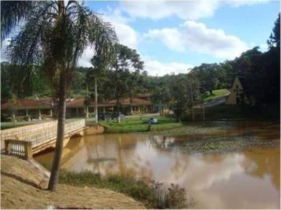 Terreno A Venda, Terreno Em Condomínio Reserva Bom Viver, Terreno Em Campo Limpo - Te0265 - 32931186
