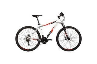 Bicicleta Mountain Bike Teknial Tarpan 100b Rodado 27,5