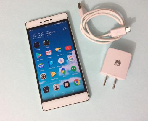 Huawei P8 Como Nuevo Oferta