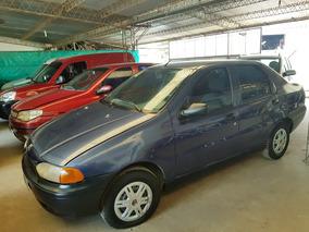 Fiat Siena 1.6 S 2000