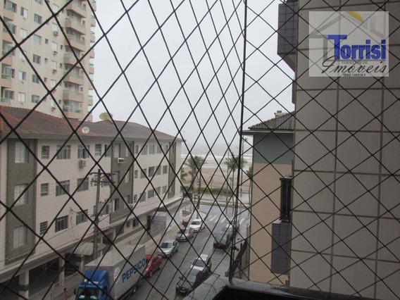 Apartamento Em Praia Grande, 03 Dormitórios, Aviação, Ap2093 - Ap2093