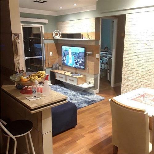 Apartamento Bem Localizado !!!! - 373-im520401