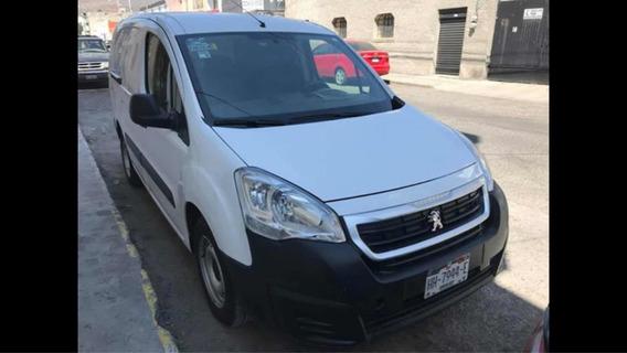 Peugeot Partner 1.6 Hdi Maxi Mt 2018