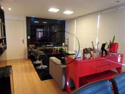 Apartamento Com 03 Dormitório(s) Localizado(a) No Bairro Centro Em São Leopoldo / São Leopoldo - 3994