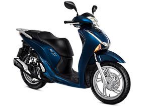 Honda Sh150i Br-moto Parnamirim Rn
