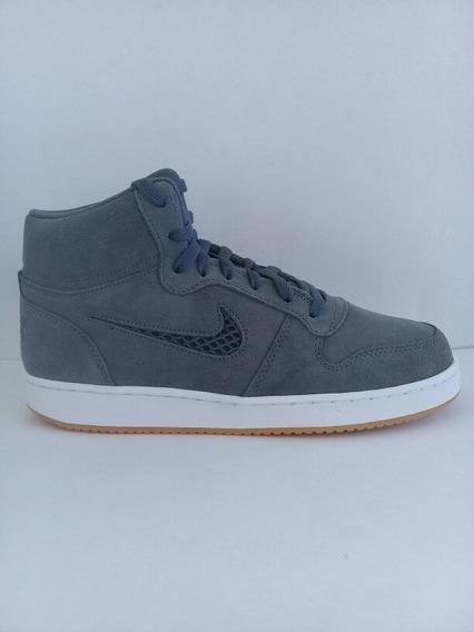 Tênis Nike Ebernon Mid Premium