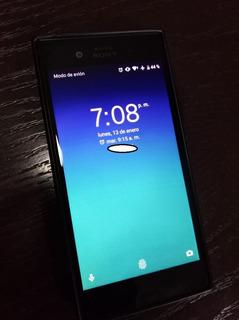 Celular Sony Xperia Xz1 + Motorola G (2da Generación)