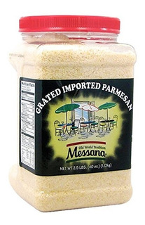 Queso Parmesano Messana 1.13 Kilos