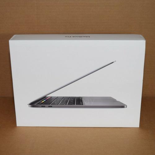 Apple Macbook Pro 13.3 W Retina Display I5 8gb 512gb Ssd