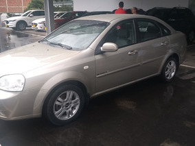 Chevrolet Optra Advance 2008