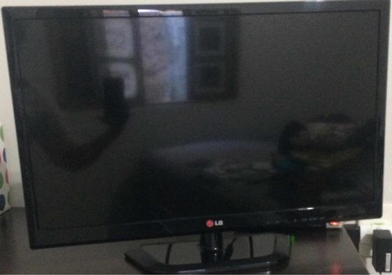 Lg Led Tv - 24mn33n