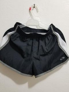 Pack De 2 Shorts Deportivos
