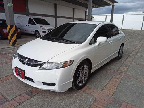 Honda Civic Lx Automático 1800cc 2009