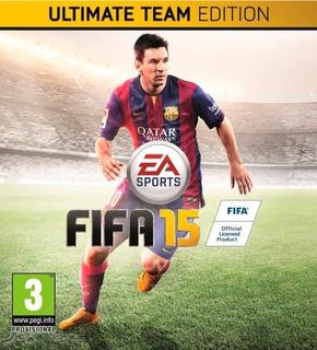 Fifa 15 Ultimate Team Pc En Español Para Pc