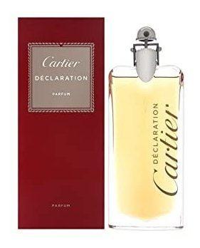 Imagen 1 de 1 de Perfume Carter Declaration Parfum Homb - mL a $2710