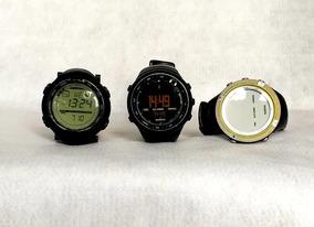 Suunto Core E Vector - 3 Relógios Suunto Por 880 Reais.