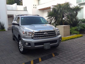 Toyota Sequoia 5.7 Platinum V8 At