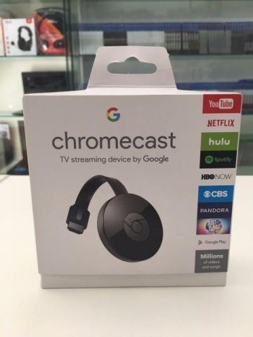 Google Chormecast