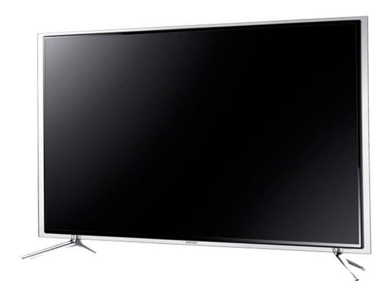 Tv Led 3d Samsung 55 Un55f6800 Smart Tv / 3d / Full Hd / Hd