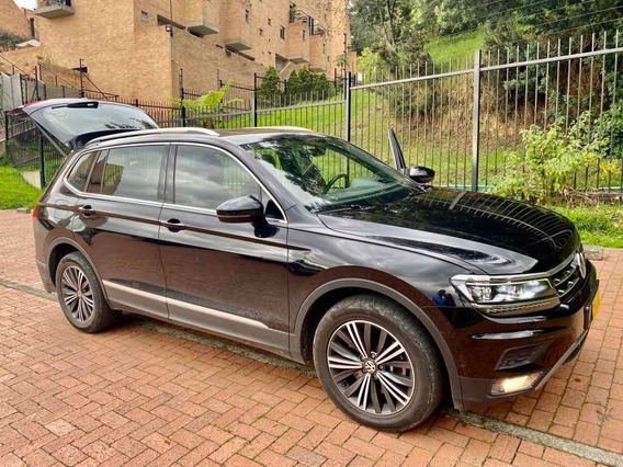 Volkswagen Tiguan All Space Highline