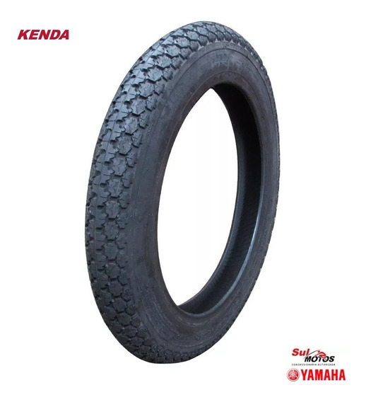 Pneu Moto Kansas Intruder 125 3.25 16 49p Kenda K255 R