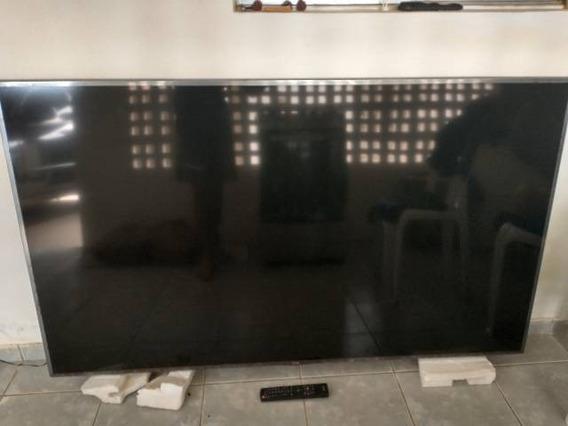 Smart Tv LG 70lb7200 Defeito (retirar Peças)