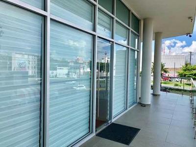Oficina En Renta Cerca De Puerto Cancun Seguidad 24hr Camaras Cajon De Estacionamiento Zona Hotelera