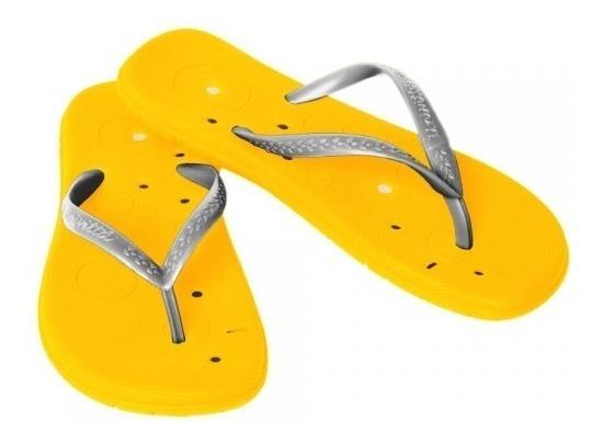 Sandália Magnética Feminino Cores