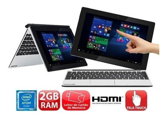 Tablet Quad Core 16gb Ssd Tela10 (só Tablet)