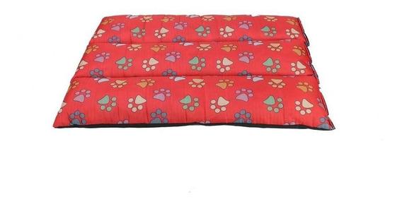 Almofada De Nylon N1 Vermelho - P - Furacão