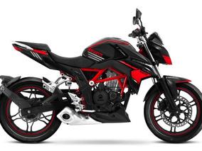 Nueva Moto Zanella Rz3 Pirelli Diablo 2019 0km Urquiza Motos
