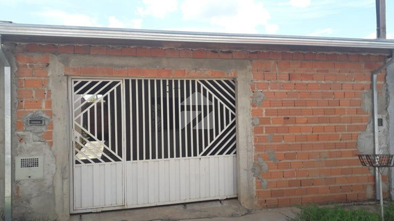 Casa À Venda Em Loteamento Residencial Porto Seguro - Ca008600