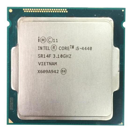 Processador Intel Core I5 4440 3.1ghz Socket Lga 1150