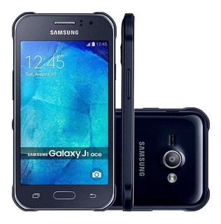Samsung Galaxy J1 Ace Duos J110 3g 4gb Anatel Outlet