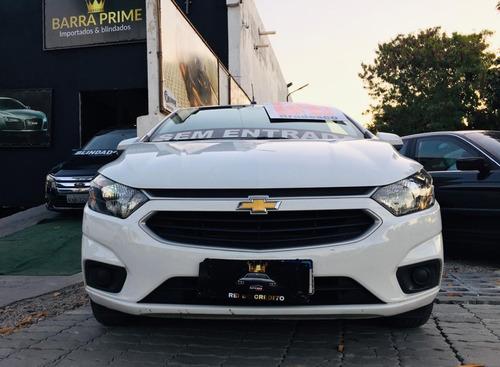 Imagem 1 de 8 de Chevrolet Onix Hatch 1.0 8v Flex Power