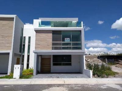 Casa En Venta Sobre Prolongación Constituyentes En El Marqués, Querétaro