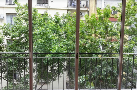 Alquiler Departamento Las Cañitas 3 Dormitorios Balcón