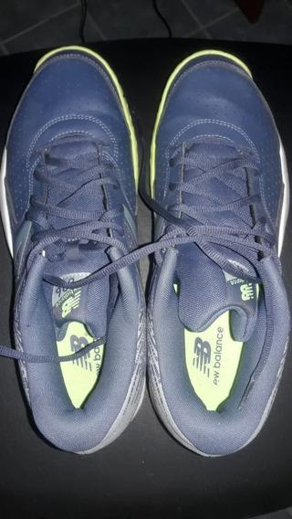Zapatillas Hombre New Balance 46.5 Usadas