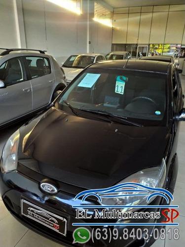 Ford Fiesta 1.0 8v Flex/class Flex 5p