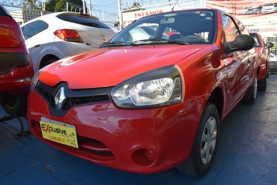 Clio 1.0 Authentique 16v Flex 2p Manual