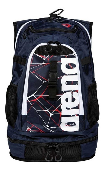 Mochila Arena Natacion Fast Pack 45 Lts Fastpack Baires Deportes Distribuidor Oficial Local Oeste Gran Bs As