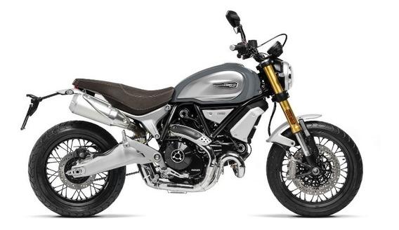 Ducati Scrambler 1100 Special - Dolar Oficial