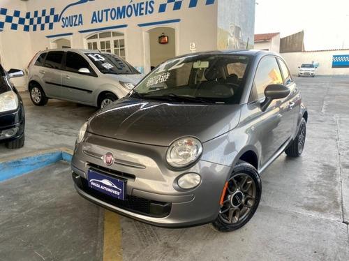 Imagem 1 de 15 de Fiat 500 1.4 Cult