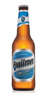 Quilmes Cerveza 340 Ml Tucumán Porroncitos Mayor Casamientos